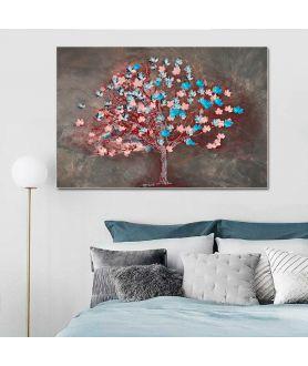Obraz na płótnie Obrazy canvas Drzewo słodyczy, obrazy na ścianę nowoczesne