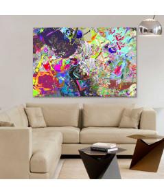 Obraz Collage modowy, nowoczesne obrazy na ścianę