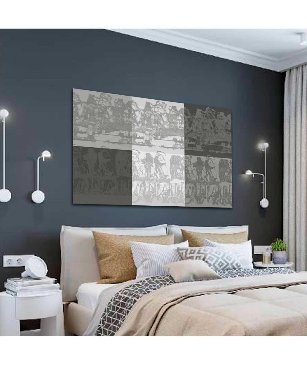 Grafika, minimalistyczne grafiki obrazy na ścianę