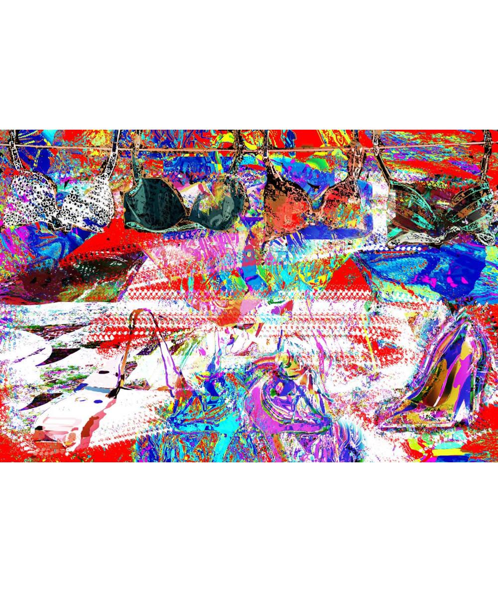 Obraz na płótnie Modne obrazy na ścianę do salonu Fatałaszki
