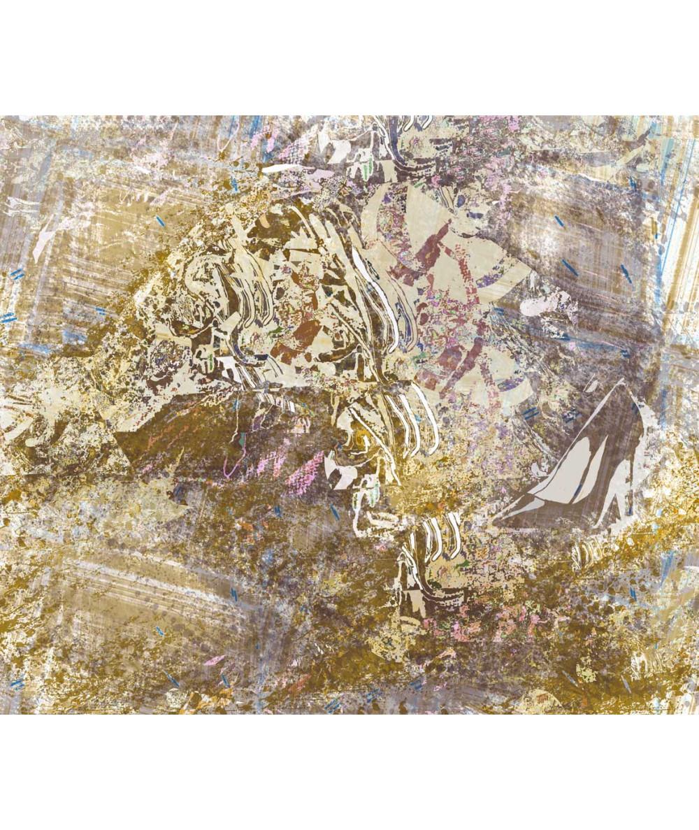 Obraz na płótnie Obraz na płótnie Modna szafa (1-częściowy) szeroki