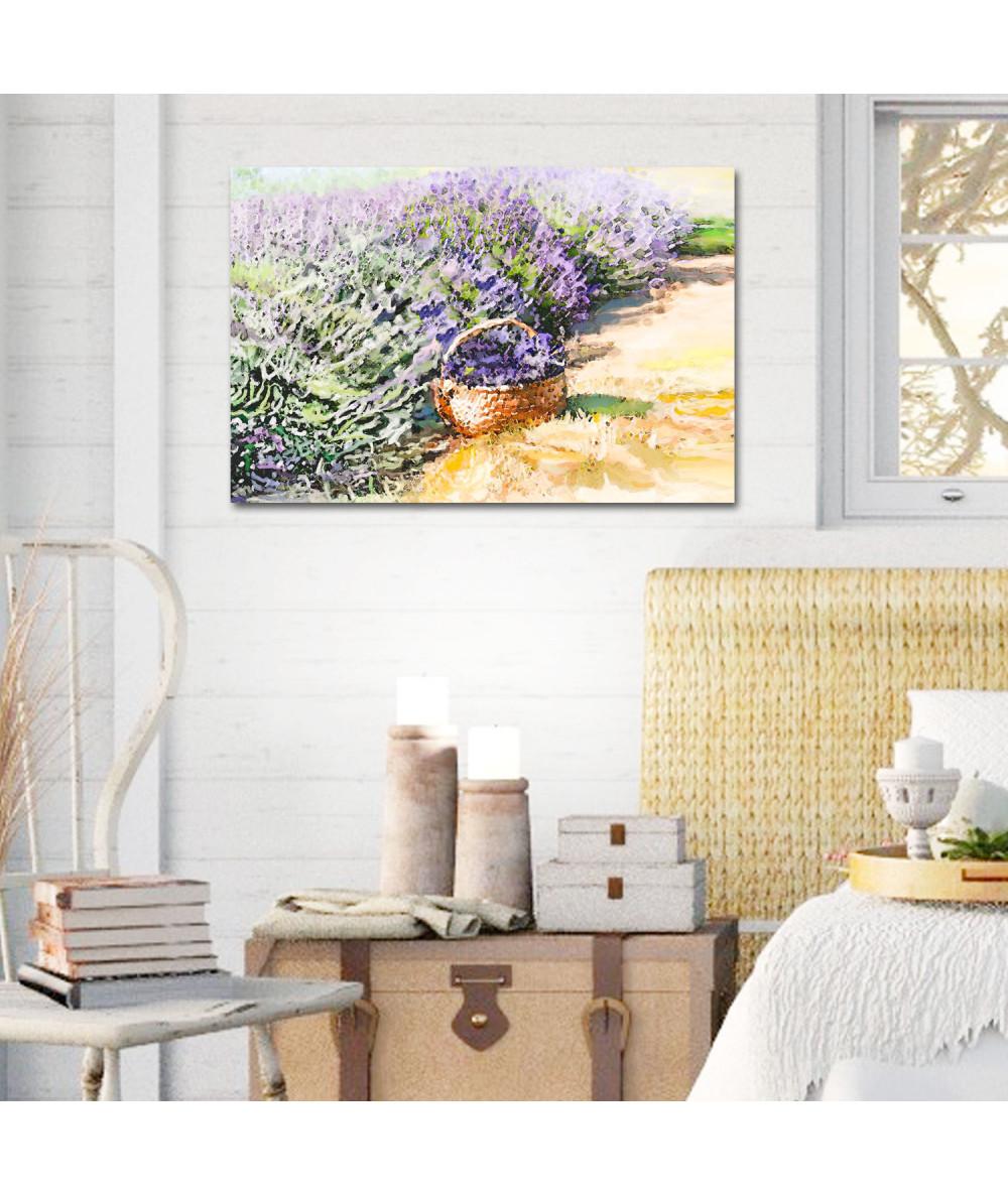 Obraz akwarelowy na ścianę...