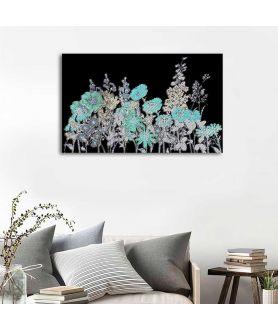 Obrazy z roślinami Botanika - Obrazki z motywem roślinnym Rośliny