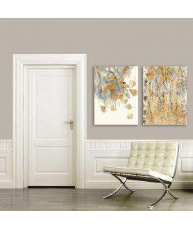 Obrazy malowane akwarelami