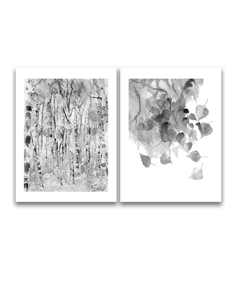 Obrazki czarno białe (zestaw obrazków)