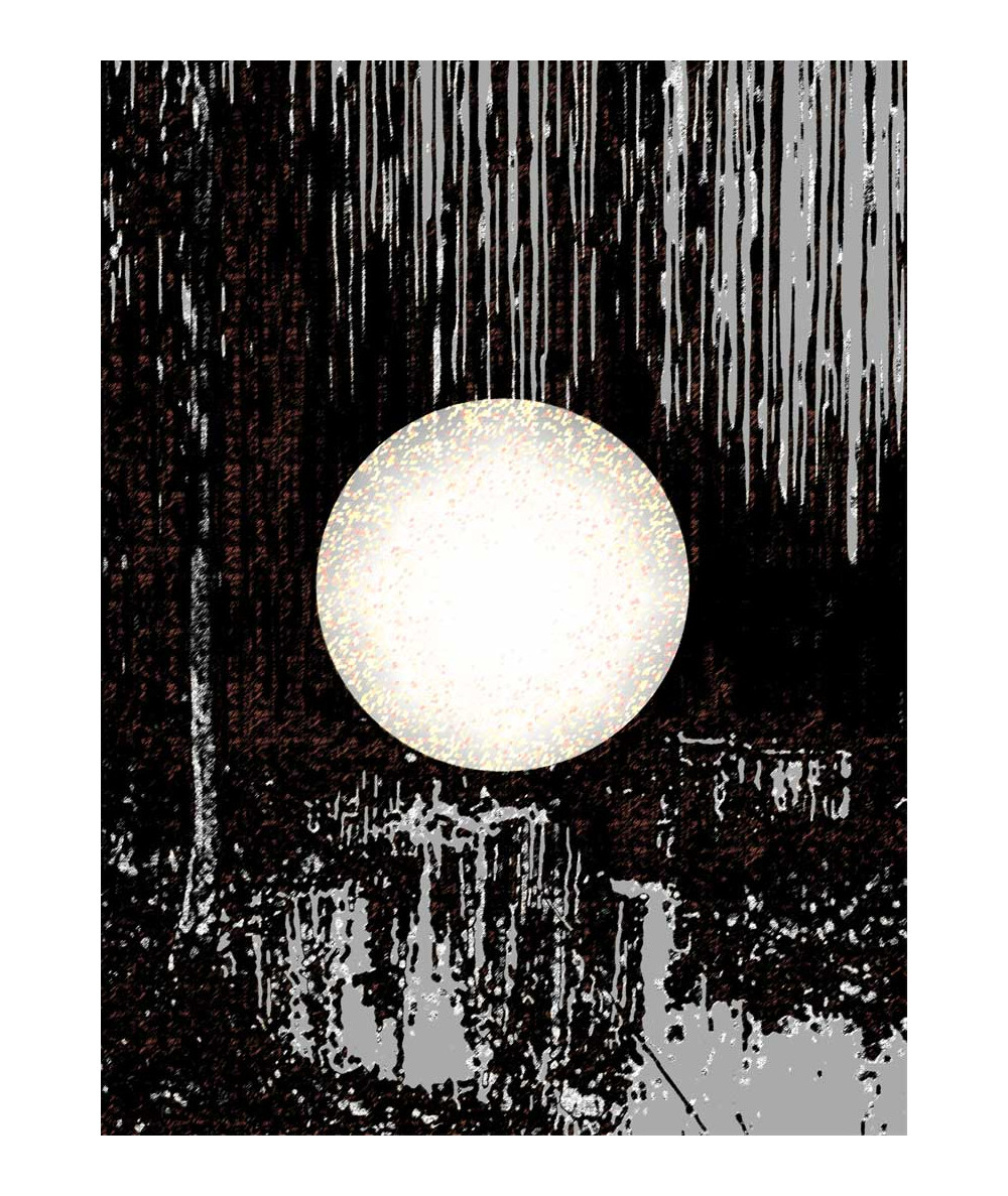 Obrazy abstrakcyjne - Obrazy abstrakcje nowoczesne Perła nieba