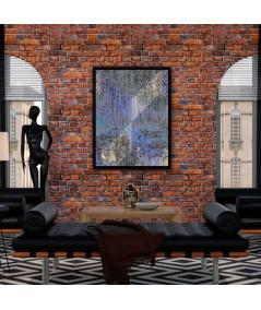 Obrazy abstrakcyjne - Abstrakcja geometryczna Dopasowani