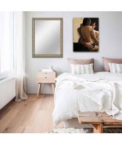 Obraz do sypialni akt para Para