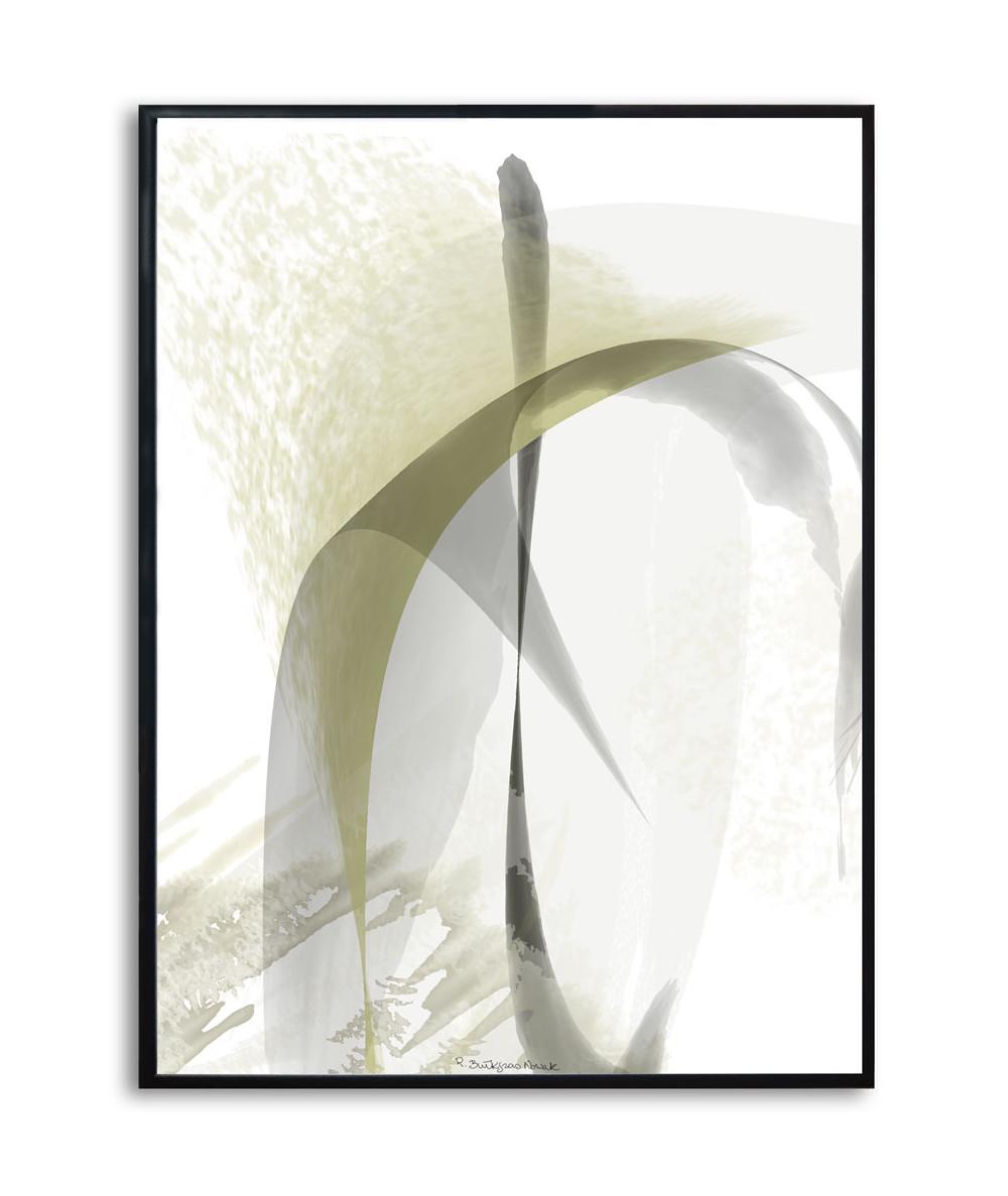 Plakat w ramie Simplicity no. 46