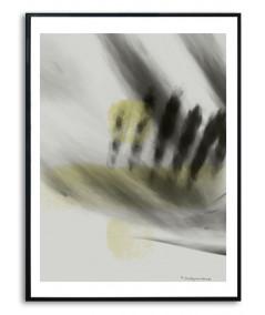 Plakat w ramie Simplicity no. 47