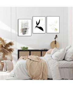 Plakat lot w ramie Simplicity no. 40