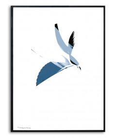 Plakat w ramie Simplicity no. 53