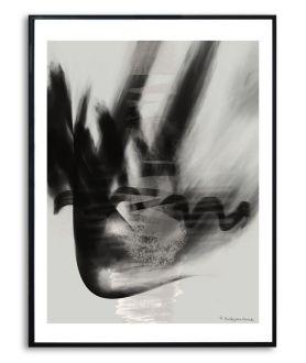 Plakat w ramie Simplicity no. 54 a