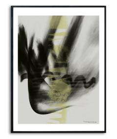 Plakat w ramie Simplicity no. 54