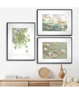 Plakaty w salonie - Grafiki Obrazy