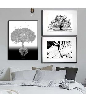 Plakaty nowoczesne na zamówienie - Grafiki Obrazy