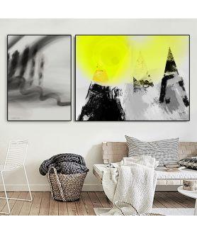Tanie plakaty na ścianę - Grafiki Obrazy