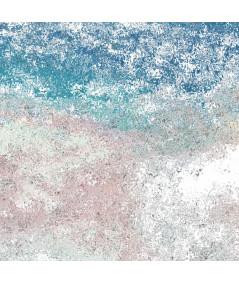Obraz zima Góra w świetle (1-częściowy) szeroki