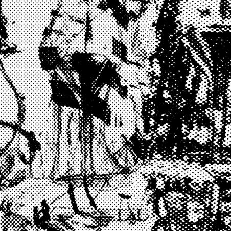 Dekoracja ścienna Grafika czarne szpilki