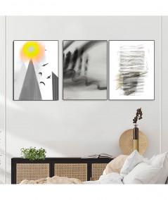 Plakaty Białystok, artystyczne plakaty na ścianę - Grafiki Obrazy