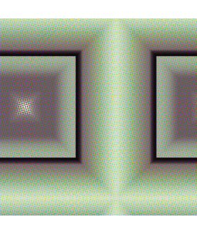 Obraz na płótnie Obraz 3d na płótnie Londyn (1-częściowy) szeroki