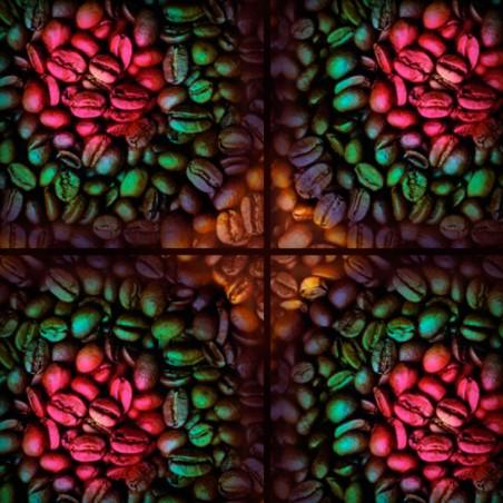 Obraz na płótnie kawa Brazylia (1-częściowy) szeroki