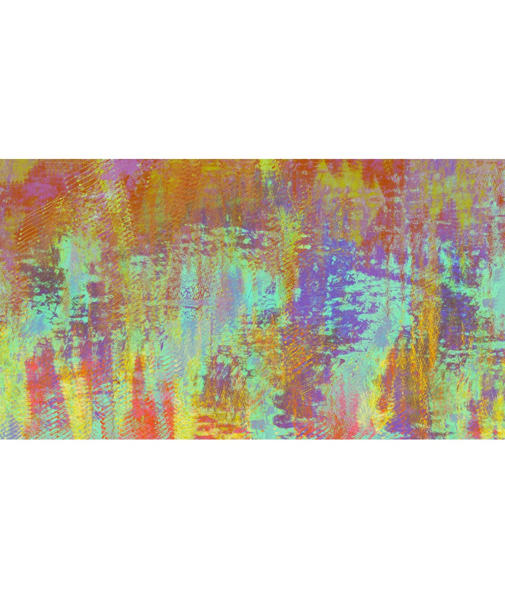 Nowoczesny obraz na ścianę Pogoda art 2