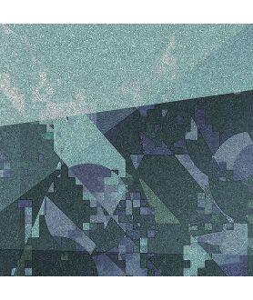 Obraz na płótnie Niebieskie góry