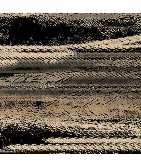 Obraz na płótnie Obraz abstrakcja Grafika folk (1-częściowy) szeroki