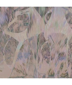 Obraz na płótnie Buty na obcasie