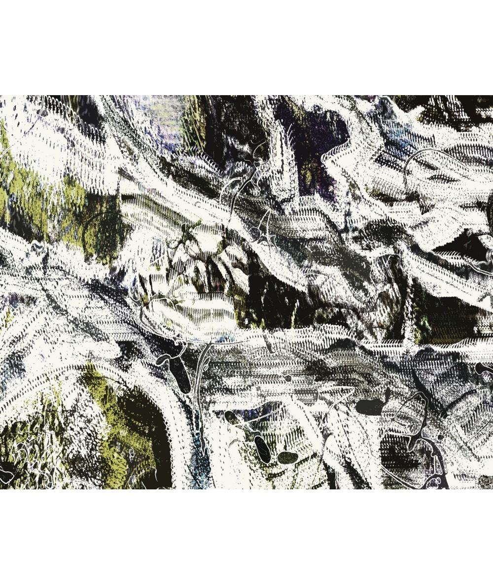 Obrazy natury Korzenie akwarela obraz plakat