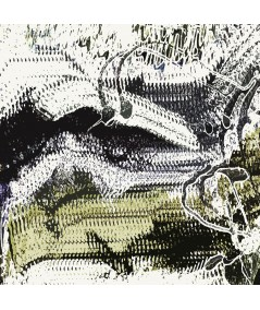 Obraz na płótnie Obraz natura Korzenie akwarela 3