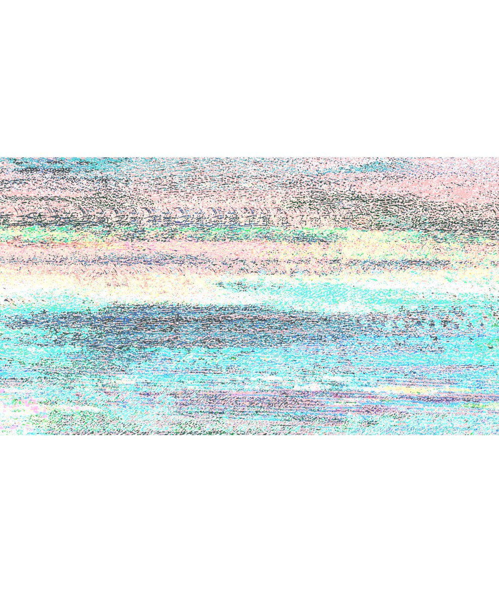 Obraz na płótnie Wschodzące słońce (1-częściowy) szeroki