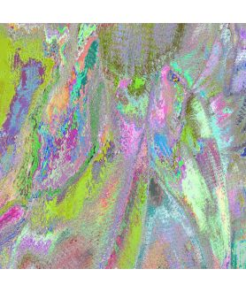 Obraz na płótnie Obraz na płótnie Tulipany magic 2 (pionowy)