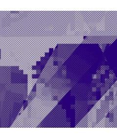 Obraz na płótnie Grafiki obrazy Architektura