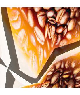Obraz na płótnie Obraz na płótnie Kawa Sidamo (1-częściowy) szeroki