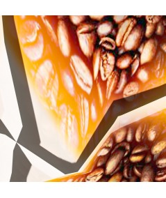 Obraz na płótnie Kawa Sidamo