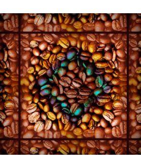 Obraz na płótnie Obraz do kuchni i jadalni Kolumbia (1-częściowy) szeroki