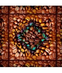 Obraz do kuchni i jadalni Kolumbia (1-częściowy) szeroki