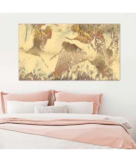 Obraz plakat dekoracyjny Żurawie orientalne