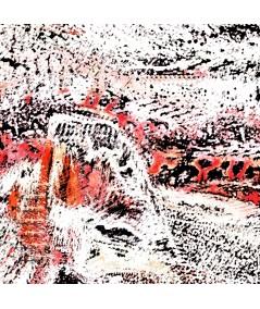 Obraz na płótnie Obraz na ścianę Góry dzikie (1-częściowy) szeroki