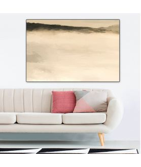 Obraz na płótnie Obrazy natury Chmury