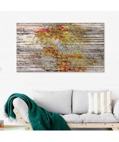 Obrazy abstrakcyjne - Obraz abstrakcja na płótnie Pustynia