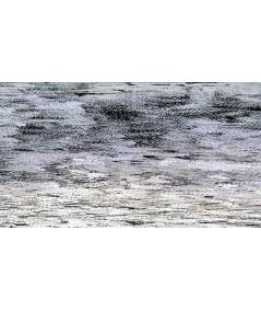 Nowoczesny obraz plakat Pejzaż jezioro Niebieskie jezioro
