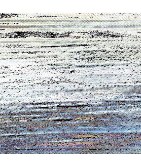 Obraz morza Grafika krajobrazu (1-częściowy) szeroki