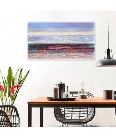 Obraz na płótnie Horyzont na morzu obraz na płótnie Horyzont