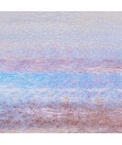 Morski krajobraz Bałtyk obraz plakat