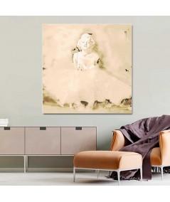Obraz plakat współczesny Marilyn Monroe baletnica glamour
