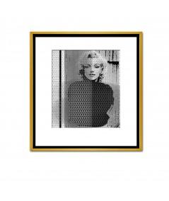 Obraz plakat współczesny Marilyn Monroe