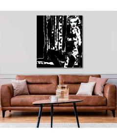 Obraz plakat współczesny Marilyn no. 4